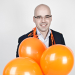 Olaf van Oord (Proxsys)