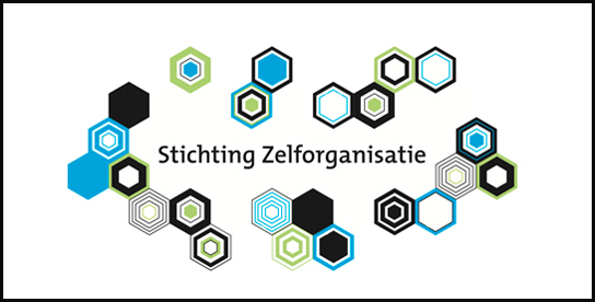 logo stichting zelforganisatie