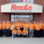Resato: lerende organisatie met lol