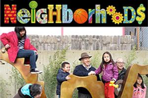 neighboorhoods