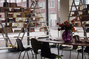flexbibliotheek-IJburg