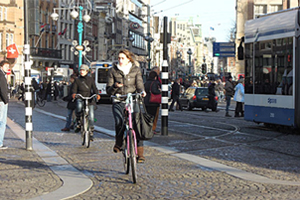 verkeer-amsterdam