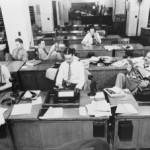 De emancipatie van de freelance journalist