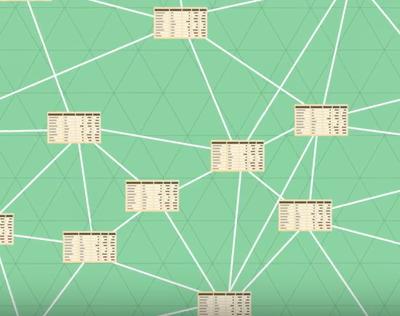 Wiki: Blockchain