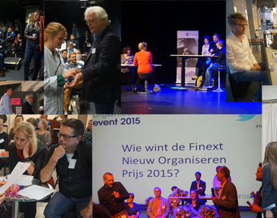 Nieuw Organiseren Festival