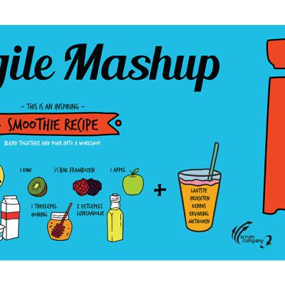 De Agile Mashup