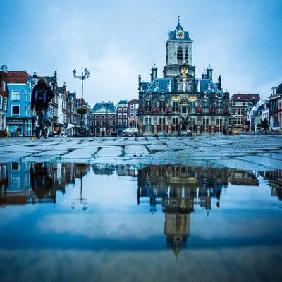 Delft voor Elkaar: één pot met goud