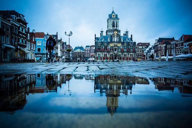 Delft voor Elkaar