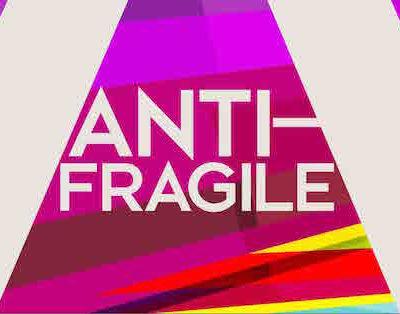 Recensie: Antifragile – Nassim Nicholas Taleb