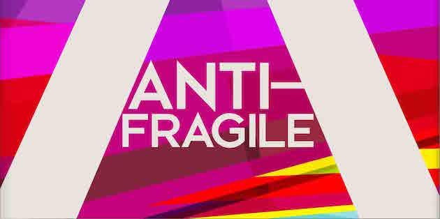 antifragile, antifragiliteit, taleb, recensie, boek, via negativa,