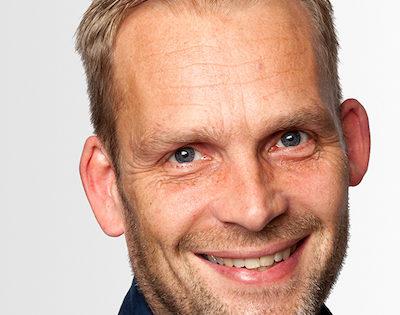Frank Fondse (Finext): 'Het is triest dat mensen ziek worden van werk'