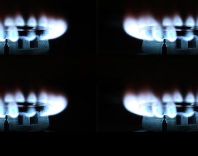 Wiki: Four Burners Theory