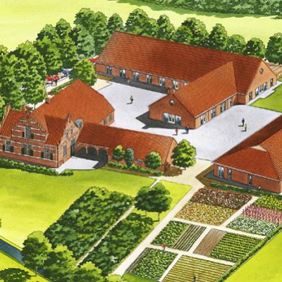 Woonzorgboerderij De Hagert: met andere ogen kijken naar de zorg