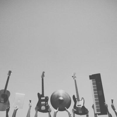 Draai jij muziek als je aan het werk bent?