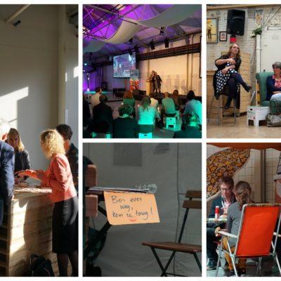 Recensie: Nieuw Organiseren Festival, 6 oktober 2016