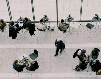 De 'Uberisering' van werk