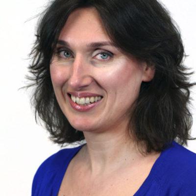 """Inge Bleijenbergh: """"Als je bepaalde mensen structureel uitsluit, mis je een heleboel talent"""""""