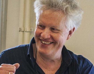 Joachim Duyndam: 'Imiteer leiders niet, maar leer van ze'