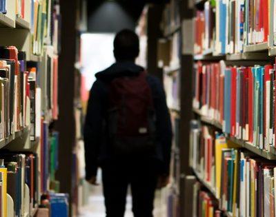The Human Library: 'leen' een persoon met een verhaal