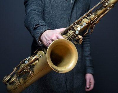 Bende van Hoe: Jazz en de kaders