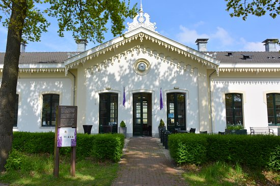 Station Op Wielen Houten.Bijzonder Gastvrij Station Nieuworganiseren Nunieuworganiseren Nu